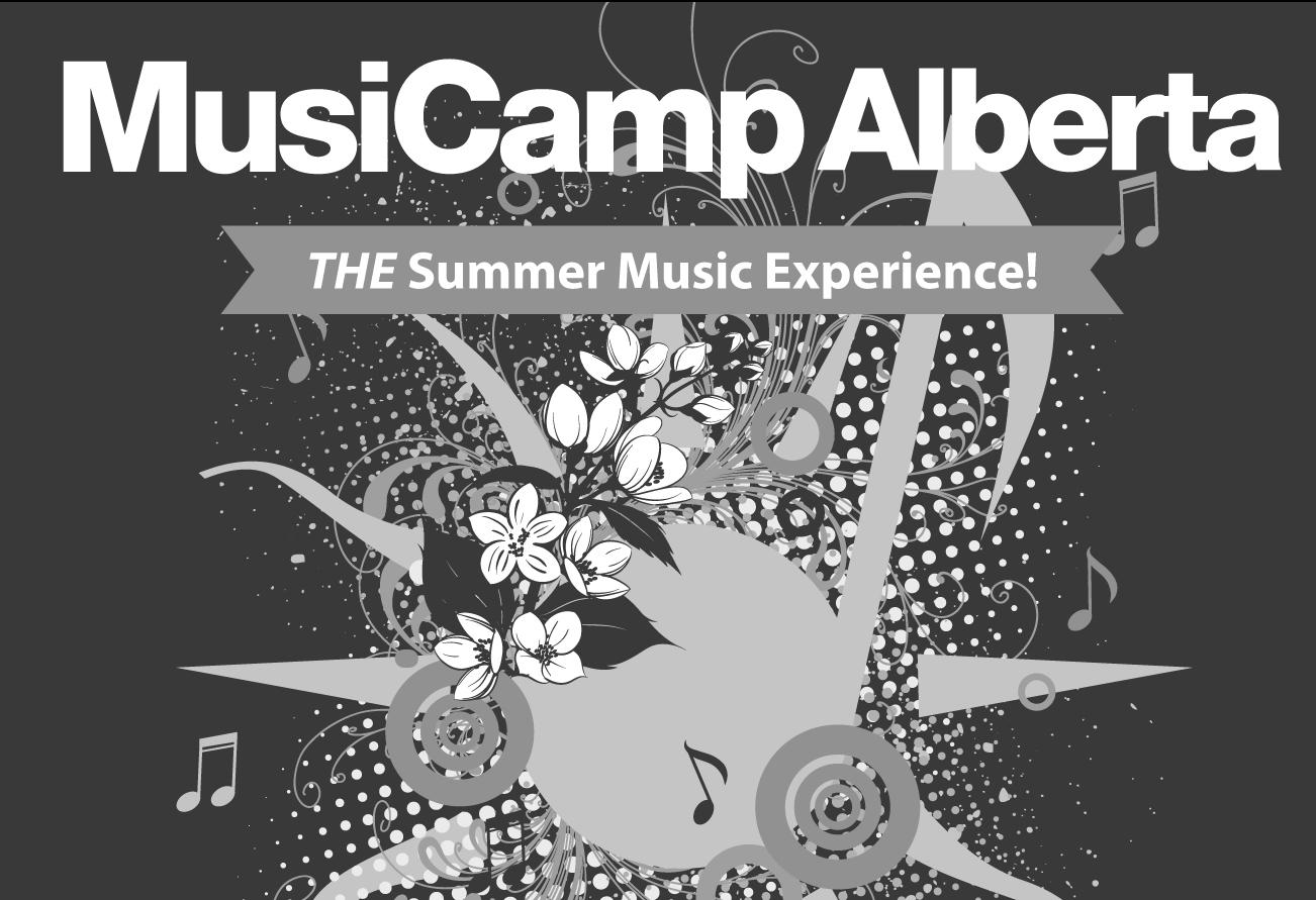 MusiCamp Alberta