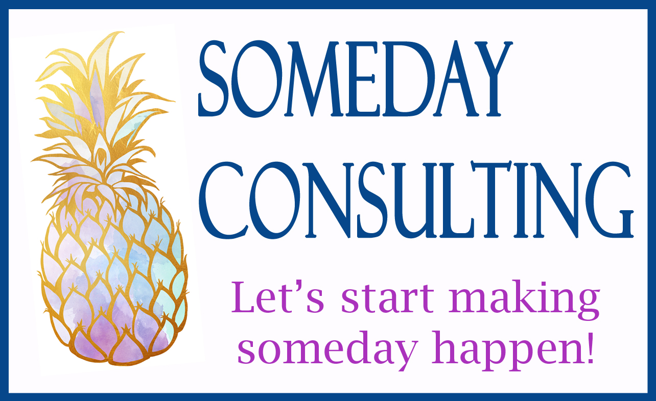 Someday Consulting